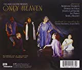 Image of Only Heaven: A Musical Work by Ricky Ian Gordon Based on the Poetry of Langston Hughes