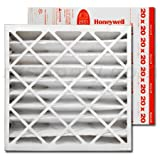 Honeywell Replacement Media Air Filter #FC100A1011