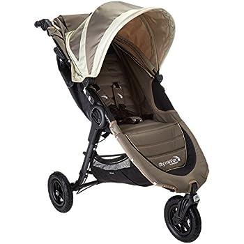 Amazon Com Baby Jogger 2016 City Mini Gt Single Stroller