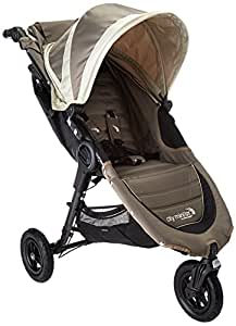 Baby Jogger 2016 City Mini GT Single Stroller - Sand/Stone