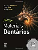 img - for Phillips - Materiais Dent rios book / textbook / text book