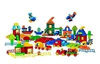 LEGO Education DUPLO XL Bricks Set 4291945 (560 Pieces) by LEGO Education
