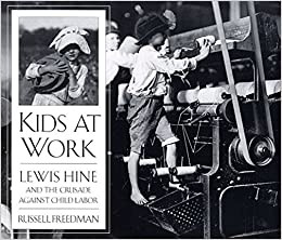 Historical book on child labour?