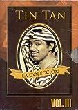 Tin Tan Coleccion Vol. 3 (Ay Amor Como Me Has Puesto / El Fantasma de la Opereta / El Mariachi Desconocido)