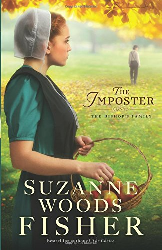 The Imposter: A Novel (The Bishop's Family)