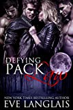 pack erotica - Defying Pack Law