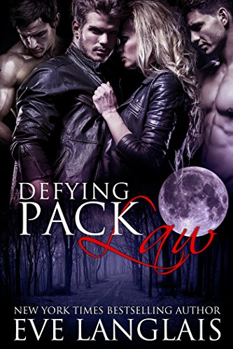 Defying Pack Law by [Langlais, Eve]