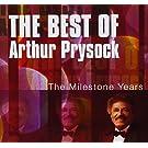 Best Of Arthur Prysock: Milestone Years