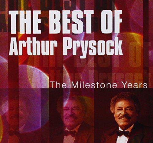 UPC 025218930321, Best Of Arthur Prysock: Milestone Years