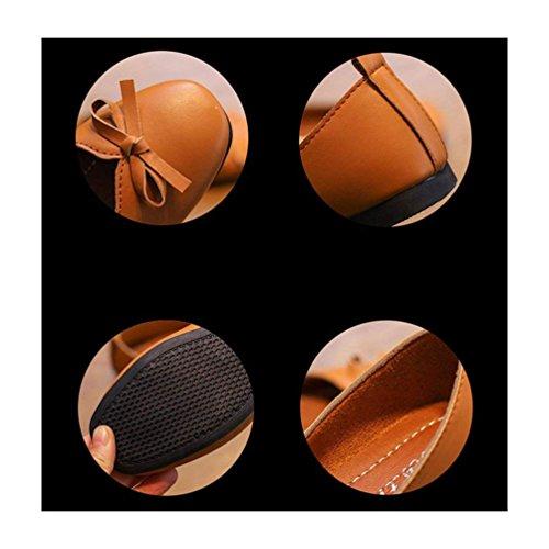 Medio Tacco Punta Rosa Fibbia Luccichio Aperta Ccallp013675 Puro Sandali Voguezone009 Donna w7qaq6