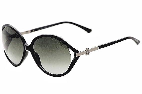Amazon.com: Roberto Cavalli – Gafas de sol, Color RC 590S ...