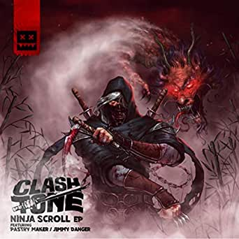 Ninja Scroll EP by Clashtone on Amazon Music - Amazon.com