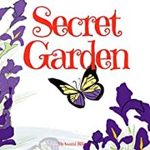 Secret Garden: Bedtime Stories for Kids Audiobook by Asami Rika Narrated by Samantha V Hutton