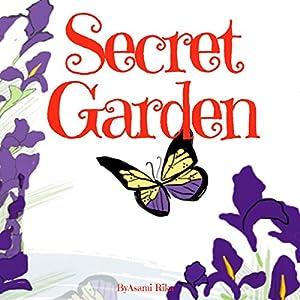 Secret Garden Audiobook