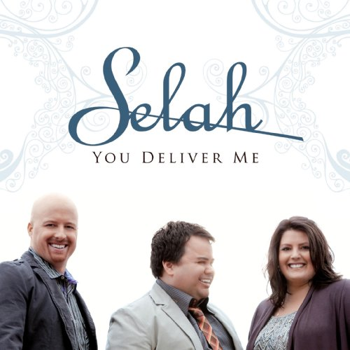 You Deliver Me Album Cover