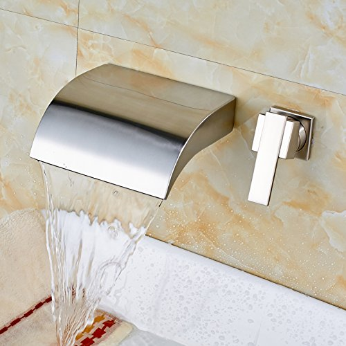 waterfall tub spout only - 1