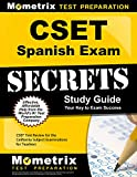 CSET Spanish Exam Secrets Study Guide: CSET Test
