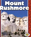 Mount Rushmore, Judith Jango-Cohen, 0822538016