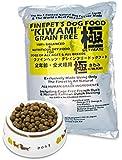 100% sans céréales, formule complète et équilibrée de nourriture sèche, pour chiens de toutes races et de tous âges. KIWAMI DE FINEPET'S 4kg