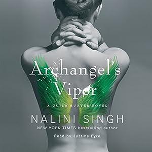 Archangel's Viper Audiobook