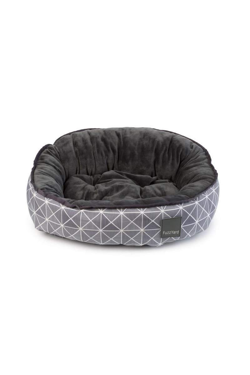 FuzzYard - Cama Reversible, tamaño Mediano: Amazon.es: Productos ...