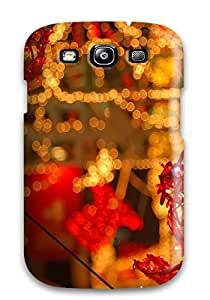 New Diy Design Christmas 56 For Galaxy S3 Cases Comfortable For Lovers And Friends For Christmas Gifts