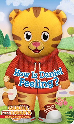 How Is Daniel Feeling? (Daniel Tiger's Neighborhood)