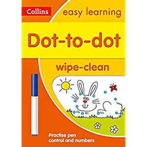 Dot-to-Dot-Age-3-5-Wipe-Clean-Activity-Book-Prepare-for-Preschool-with-easy-home-learning-Collins-Easy-Learning-Preschool-Paperback--6-Jun-2019