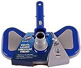 CLOROX Pool&Spa 96101CLX Vinyl Vac Head Push Click Vacuum