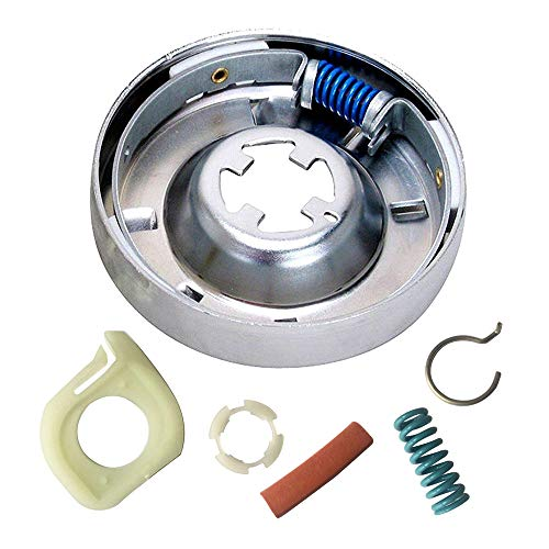 285785 Washer Washing Machine Transmission Clutch for Whirlpool ()