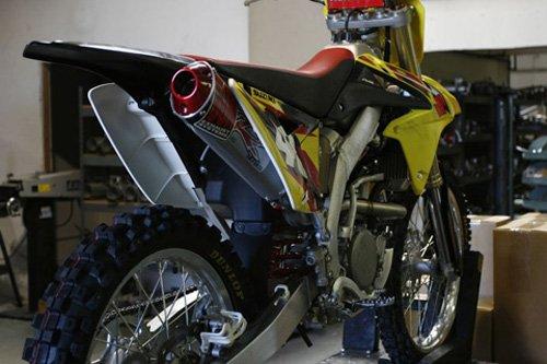 Big Gun - Evo Race Series - Exhaust Suzuki Slip On