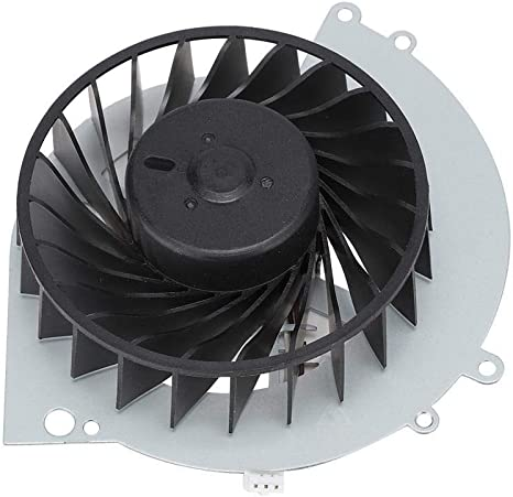 Broco Ventilador Profesional de chipset KSB0912HE Accesorios for ...