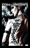 The Girl with the Dragon Tattoo Book 1 (Millennium Trilogy)