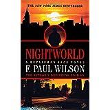 Nightworld: A Repairman Jack Novel (Adversary Cycle/Repairman Jack, 6)