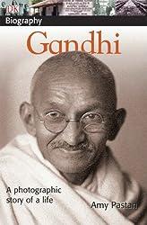 Gandhi (DK Biography)