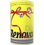 RENOVA Küchenrolle XL 3er PACK, gelb