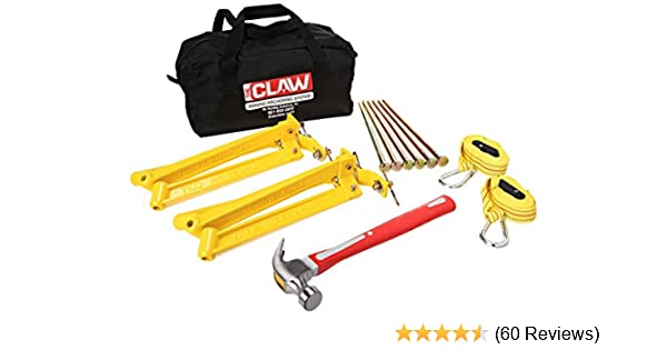 Amazon Com The Claw C 200 Awning Anchoring System 12 Piece Automotive