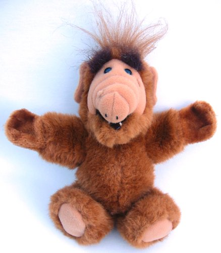 Alf Doll for sale | Only 2 left at -75%