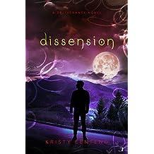 Dissension: A Deliverance Novel