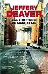 Rune, tome 1 : Les trottoirs de Manhattan par Deaver