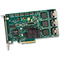 3WARE 9650SE-24M8 Multi-lane Internal Sata II Hardware Raid Controller Card