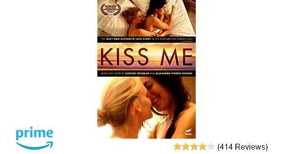 Amazon Kiss Me Lena Endre Krister Henriksson Liv Mjnes