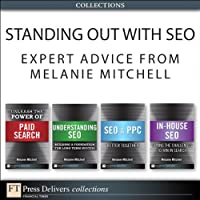 Standing Out with SEO, 2nd Edition Front Cover