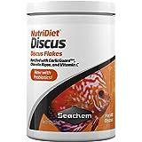 NutriDiet Discus Flakes, 100 g/3.5 oz