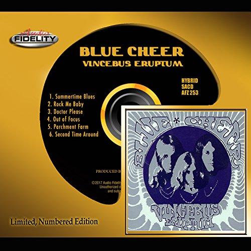 Blue Cheer - Blue Cheer - Zortam Music