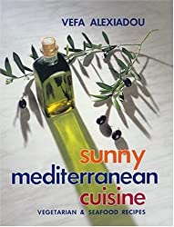 Sunny Mediterranean Cuisine: Vegetarian & Seafood Recipes