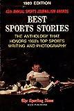 Best Sports Stories 1989, , 0892043334