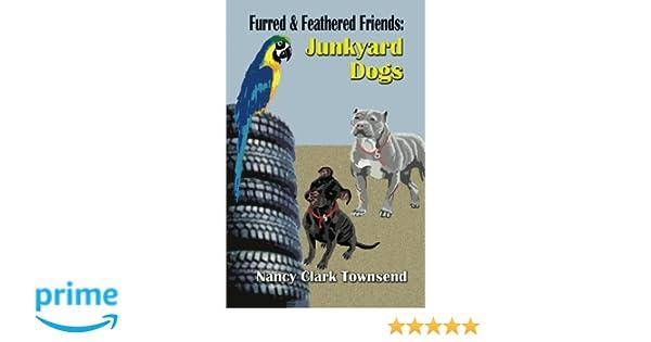 Junkyard Dogs (Furred & Feathered Friends, Book 2): Nancy