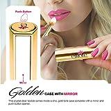Effiore Lipstick Color Changing Cruelty-Free
