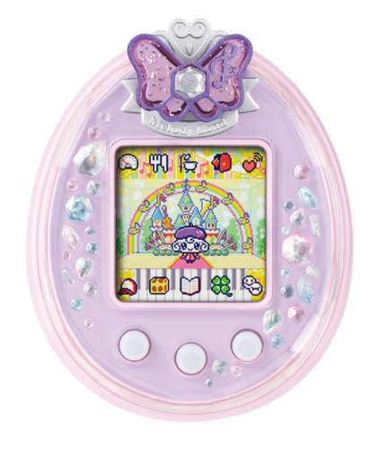 Tamagotchi Ps Melody Land Set (Japan Import)